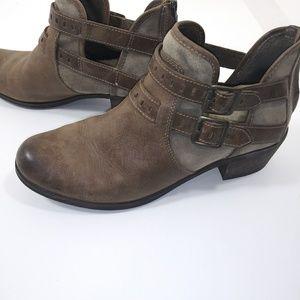 Ugg Patsy Boots Sz 11